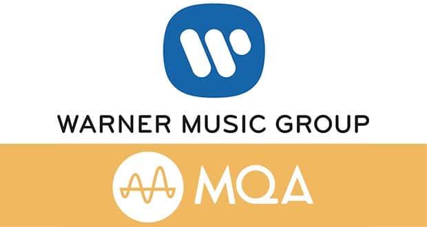 warner mqa 10 05 2016 - Warner: audio in alta risoluzione con tecnologia MQA