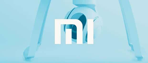 xiaomi drone 25 05 2016 - Xiaomi Mi Drone: drone con riprese video 4K?