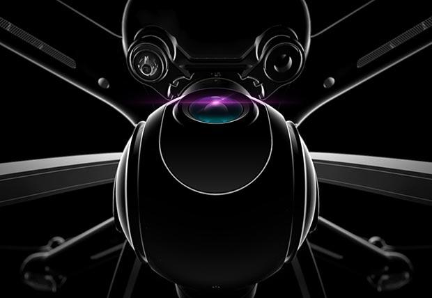 xiaomi drone 2 25 05 2016 - Xiaomi Mi Drone: drone con riprese video 4K?