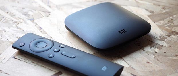 xiaomi mi box 19 05 2016 - Xiaomi Mi Box: set-top box Android TV 4K con HDR
