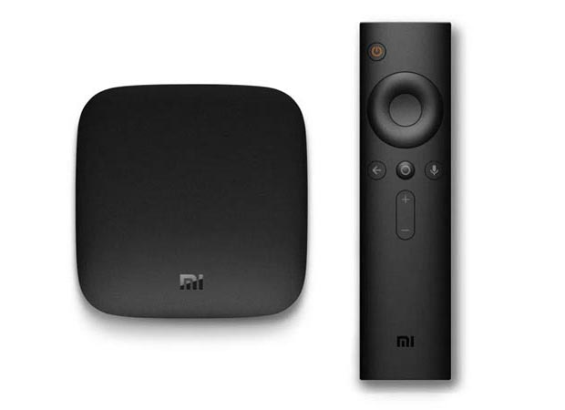 xiaomi mi box 4 19 05 2016 - Xiaomi Mi Box: set-top box Android TV 4K con HDR