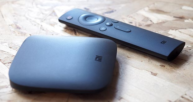 xiaomi mi box evi 19 05 2016 - Xiaomi Mi Box: set-top box Android TV 4K con HDR