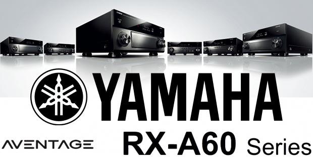 yamaha aventage rxa60 17 50 2016 - Yamaha Aventage RX-A60: sintoampli 7.2 e 9.2 con Dolby Atmos e DTS:X