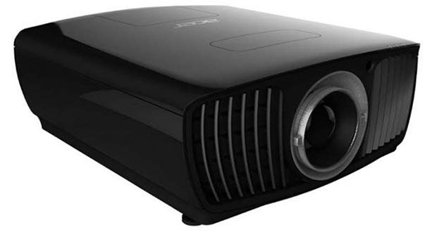 acer v9800 01 06 2016 - Acer V9800: proiettore 4K DLP
