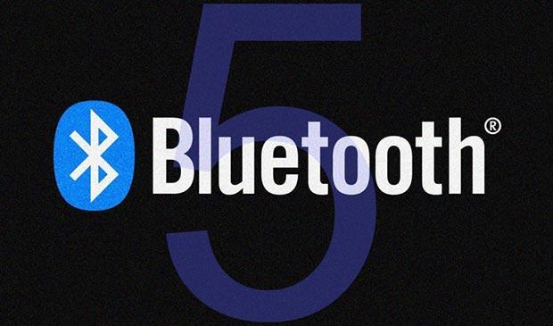 bluetooth 5 20 06 2016 - Bluetooth 5: più velocità e internet delle cose