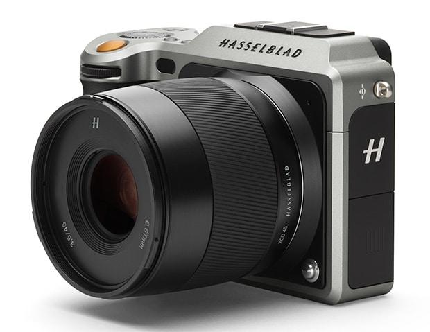 hasselblad x1d 4 27 06 2016 - Hasselblad X1D: mirrorless medio formato da 50MP