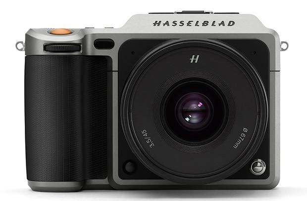 hasselblad x1d 5 27 06 2016 - Hasselblad X1D: mirrorless medio formato da 50MP