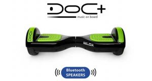 nilox doc evi 07 06 16 300x160 - Nilox DOC+: hoverboard con speaker Bluetooth integrato