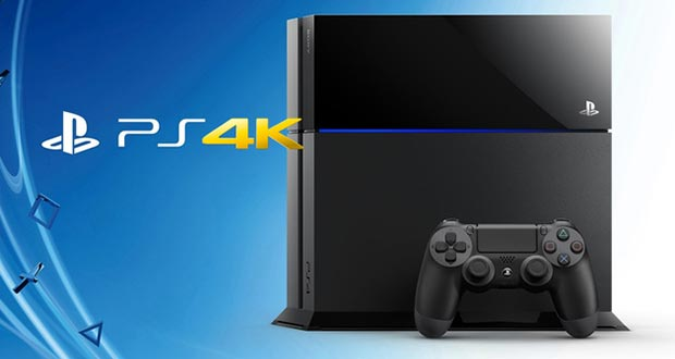 "ps4k 14 06 2016 - Sony conferma la nuova PlayStation ""4K"""