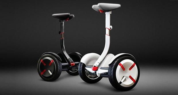 segway minipro 2 22 06 2016 - Segway miniPro: veicolo elettrico a due ruote