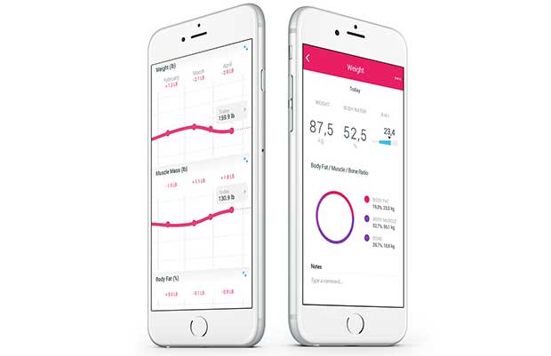 withings cardiobody 2 08 06 16 - Withings Body Cardio: bilancia con monitoraggio cardiovascolare