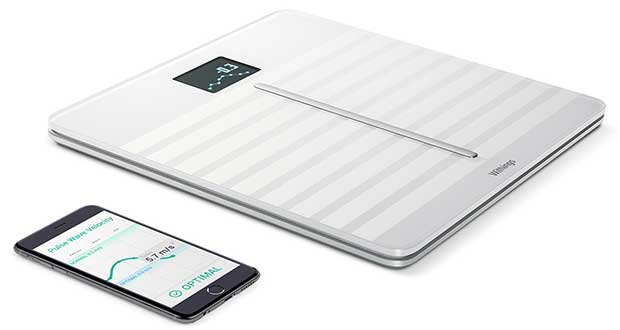 withings cardiobody evi 08 06 16 - Withings Body Cardio: bilancia con monitoraggio cardiovascolare