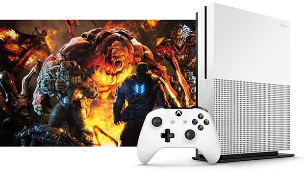 xbox one s 14 06 2016 - Microsoft: nuove console Xbox One S e Xbox Project Scorpio