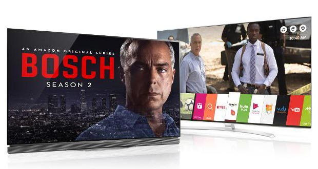 amazon dolby vision 04 07 2016 - Amazon attiva lo streaming con Dolby Vision