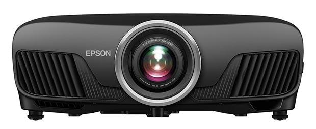 """epson tw9300 05 07 2016 - Epson TW7300, TW9300 e TW9300W: proiettori 3LCD """"4K"""" HDR"""