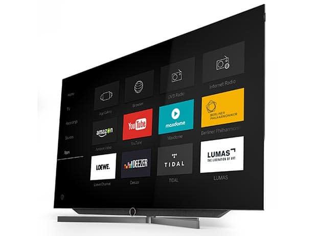 loewe bild7 09 07 2016 - Loewe bild 7: TV OLED Ultra HD