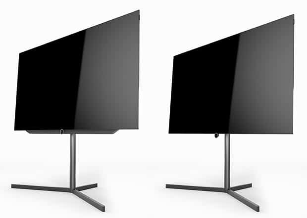 loewe bild7 2 09 07 2016 - Loewe bild 7: TV OLED Ultra HD
