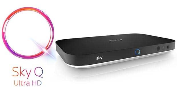 skyq uhd 14 07 2016 - Sky Ultra HD dal 13 Agosto nel Regno Unito