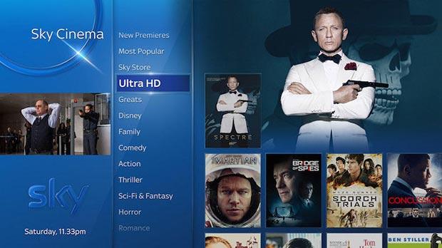 skyq uhd 3 14 07 2016 - Sky Ultra HD dal 13 Agosto nel Regno Unito