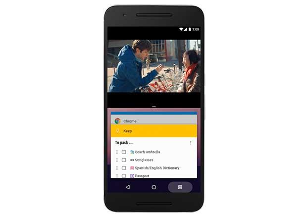 android nougat 1 23 08 16 - Android 7.0 Nougat rilasciato per i Nexus