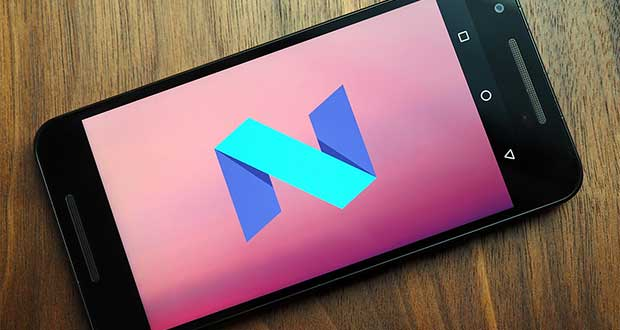 android nougat evi 23 08 16 - Android 7.0 Nougat rilasciato per i Nexus