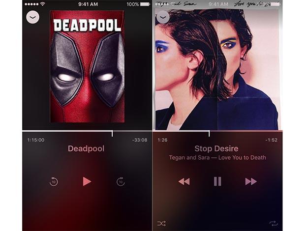 apple tv remote 02 08 2016 - Apple TV Remote: nuova app per iPhone con Siri