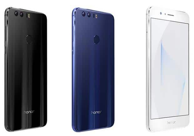 "honor 8 24 08 2016 - Honor 8: smartphone octa-core con display 5.2"" Full HD"