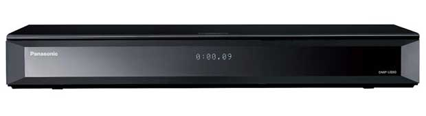 "panasonic ub90 1 23 08 16 - Panasonic DMP-UB700: Ultra HD Blu-ray ""economico"" in arrivo"
