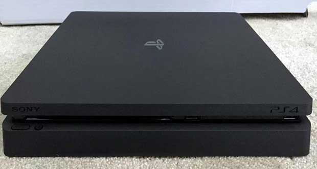 "ps4slim evi 23 08 16 - Sony PS4 ""slim"" e Neo 4K in arrivo"