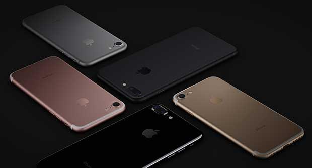 iphone7 1 08 09 16 - iPhone 7 e 7 Plus: tutte le novità, disponibilità e prezzi