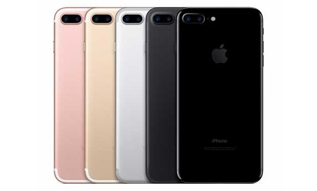 iphone7 5 08 09 16 - iPhone 7 e 7 Plus: tutte le novità, disponibilità e prezzi