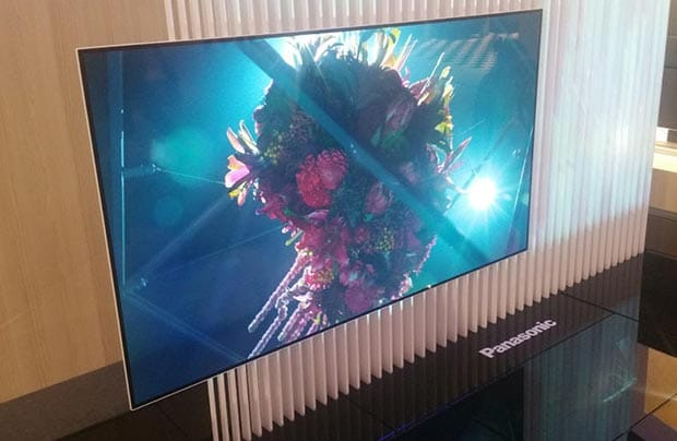 panasonic oled 02 09 2016 - Panasonic: nuova gamma OLED TV in sviluppo