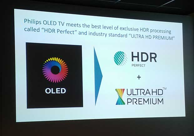philips oled4k 4 06 09 16 - Philips 901F: OLED 4K da 55 pollici con HDR e Ambilight