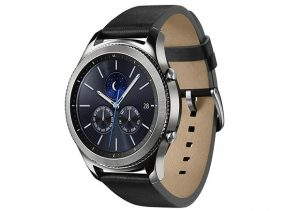 samsung gear s3 5 02 09 2016 300x211 - Samsung Gear S3: smartwatch Tizen Super AMOLED