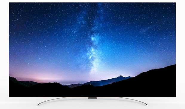 vestel oled 09 09 16 - Vestel riporta i TV Toshiba in Europa