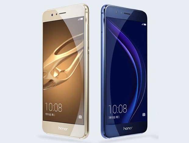honor 8 premium 1 24 10 16 - Honor 8 Premium con nuova finitura Gold e 64GB