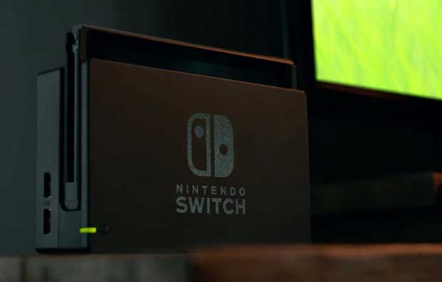 "nintendo switch 3 24 10 16 - Nintendo Switch: console ""ibrida"" con supporto Ultra HD 30fps"