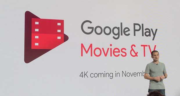 playfilm4k 17 10 16 - Google Play Film: Ultra HD in arrivo per il Chromecast Ultra