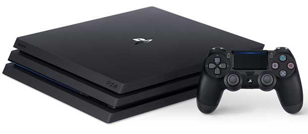 ps4pro 1 25 10 16 - Sony PS4 Pro: tutte le novità hardware