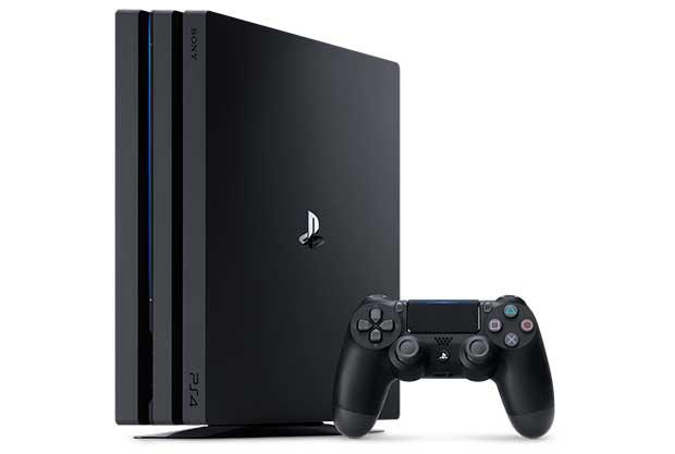 ps4pro 2 25 10 16 - Sony PS4 Pro: tutte le novità hardware