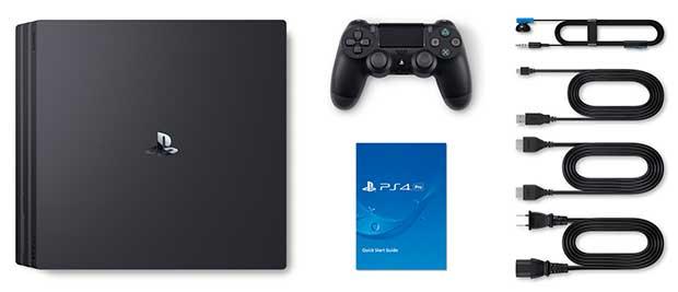 ps4pro 3 25 10 16 - Sony PS4 Pro: tutte le novità hardware