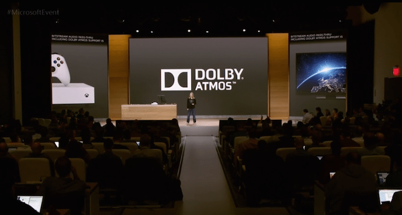 xbox atmos update - Xbox One: in arrivo il supporto a Dolby Atmos, TrueHD e DTS HD