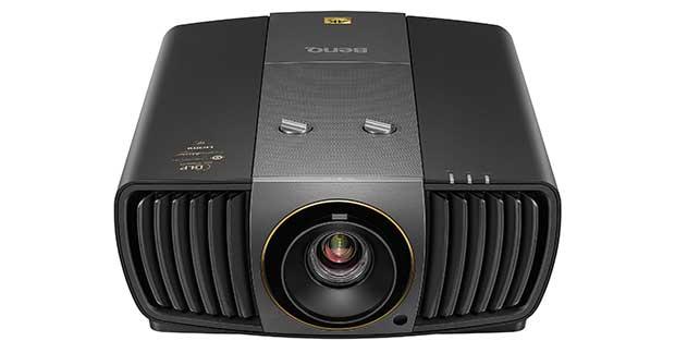 benq x12000 1 23 12 16 - BenQ X12000: proiettore DLP 4K a LED a 8.000 Euro