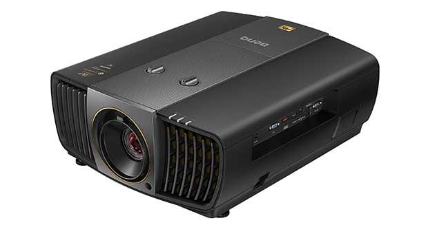 benq x12000 evi 23 12 16 - BenQ X12000: proiettore DLP 4K a LED a 8.000 Euro