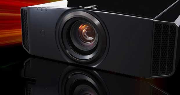 jvc dla4k hdr evi 13 12 16 - JVC DLA-X5500 e X7500: proiettori 4K Ultra HD con HDR e HLG