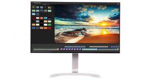 lg monitor ces2017 evi 14 12 16 300x160 - LG: monitor PC 4K Ultra HD con HDR e anche Chromecast