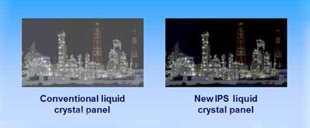 panasonic newips 1 07 12 16 - Panasonic: nuovi LCD IPS con HDR e contrasto da OLED