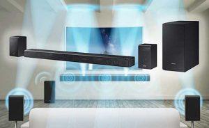 samsungdistrict 3 14 12 16 300x184 - Samsung Italia: inaugurazione sala 4K HDR e Dolby Atmos