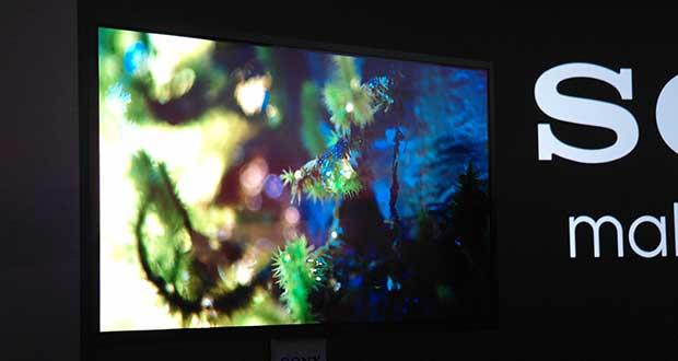 sonyoled4k evi 07 12 16 - Sony OLED TV 4K HDR in arrivo nel 2017