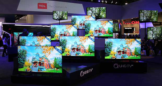 TCL x2 x3 1 19 01 17 - TCL X2 e X3: TV LCD Quantum Dot con Dolby Vision e Android TV